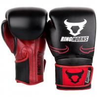 Gants de boxe Ringhorns Destroyer black/red By Venum
