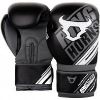 Gants de boxe Ringhorns Nitro Noir By Venum