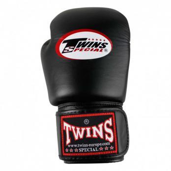 Gants de boxe Twins BGVL 3  noir