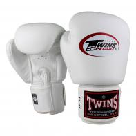 Gants de boxe Twins BGVL 3 Blanc