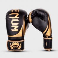 Gants de boxe Venum Challenger 2.0 noir / or