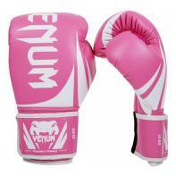 Gants de boxe Venum Challenger 2.0 pink
