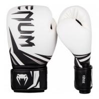 Gants De Boxe Venum Challenger  3.0 Blanc / noir