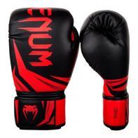 Gants De Boxe Venum Challenger  3.0 Noir Rouge