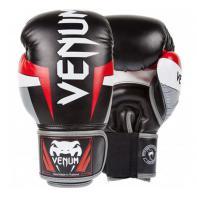 Gants de boxe Venum Elite noir