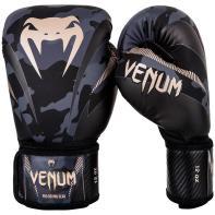 Gants de boxe Venum Impact Dark Camo