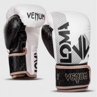 Gants De Boxe Venum Loma Arrow Edition Black/White