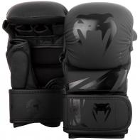 Gants De MMA Venum Challenger 3.0 Sparring Black/Black