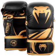 Gants De MMA  Venum Challenger 3.0 Sparring Black Gold