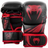 Gants Venum Challenger 3.0 Sparring MMA Noir / Rouge