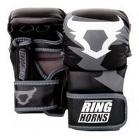 Gants de MMA Ringhorns Sparring Charger noir By Venum