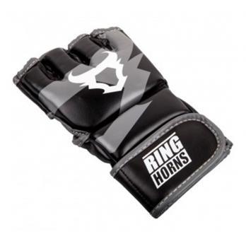 Gants de MMA Ringhorns  Charger noir By Venum