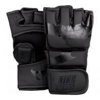 Gants de MMA Ringhorns Charger Black Matte By Venum
