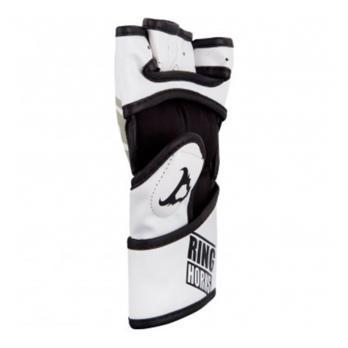 Gants de MMA Ringhorns Nitro blanc By Venum