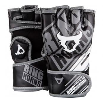 Gants de MMA Ringhorns Nitro Black By Venum