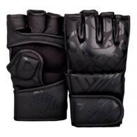 Gants de MMA Ringhorns Nitro Black Matte By Venum