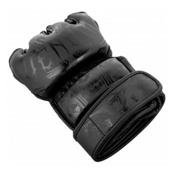 Gants de MMA Venum Gladiator 3.0 Matt Black
