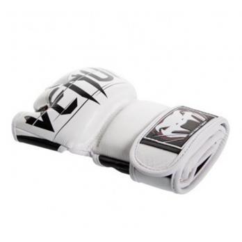 Gants de MMA Venum Undisputed 2.0  blanc