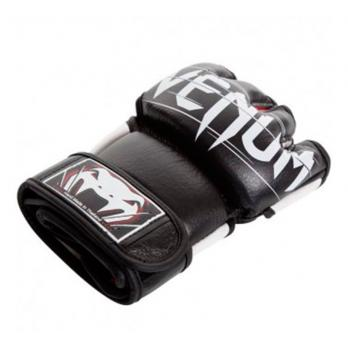 Gants de MMA Venum Undisputed 2.0  noir