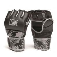 Gants MMA Leone GP112 noir / gris