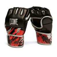 Gants MMA Leone GP112 rouge