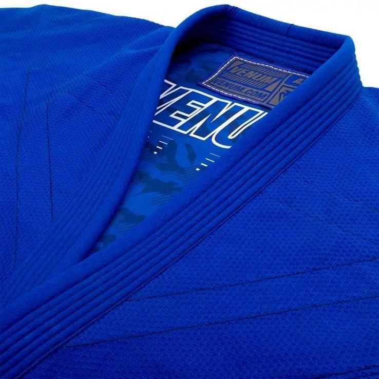 Kimono BJJ GI Venum Classic 2.0 bleu