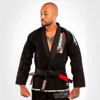 BJJ Gi Venum Elite 3.0 Kimono noir