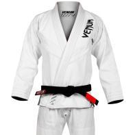 Kimono BJJ GI Venum Power 2.0 blanc