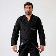 BJJ Kimono Kingz Ballistic 3.0 noir