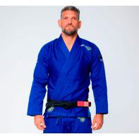 Kimono BJJ Kingz Nanō 2.0 Bleu