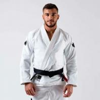 Kimono BJJ Kingz The One blanc