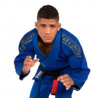 Kimono JJB Tatami SRS Lightweight 2.0 bleu