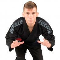 Kimono JJB Tatami SRS Lightweight 2.0 noir