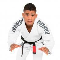 Kimono JJB Tatami SRS Lightweight 2.0 blanc
