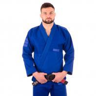 Kimono JJB Tatami Classic bleu