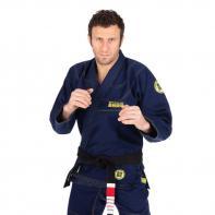 BJJ Kimono Tatami Essential Gi 2.0 bleu marine