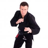 Kimono JJB Tatami Essential noir