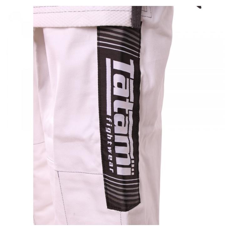Kimono JJB Tatami Nova Plus blanc  + ceinture Blanc