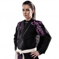 Kimono JJB Tatami Phoenix black