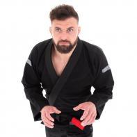 Kimono JJB Tatami Rival black