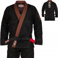 Kimono JJB Venum  GI Absolute Gorilla Noir / Marron (Edition Limitée)