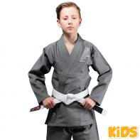 Kimono  JJB Venum  GI Contender  enfants grey