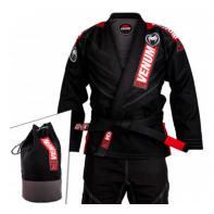 Kimono BJJ  Venum GI Elite 2.0  Noir