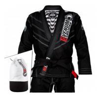 Kimono BJJ  Venum GI Elite Light 2.0  Noir