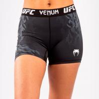 Venum UFC Femmes Authentic Fight Week Short Tight Noir