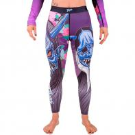 Compression Tatami Ladies Weeping Hannya