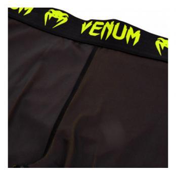 Venum Compression  Giant Noir Neo Yellow