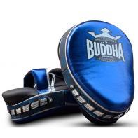 Pattes d'ours courbées Buddha Premium blue (Par)