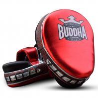 Pattes d'ours courbées Buddha Premium red (Par)