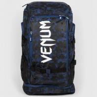Sac de sport  Venum Xtreme Evo blanc / bleu